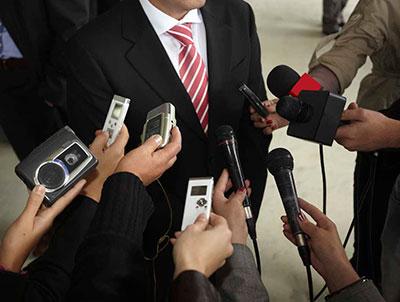 Entrenamiento de Medios México - Intelligens Consultoría en Comunicación