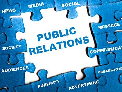 Curso de Relaciones Públicas - Intelligens